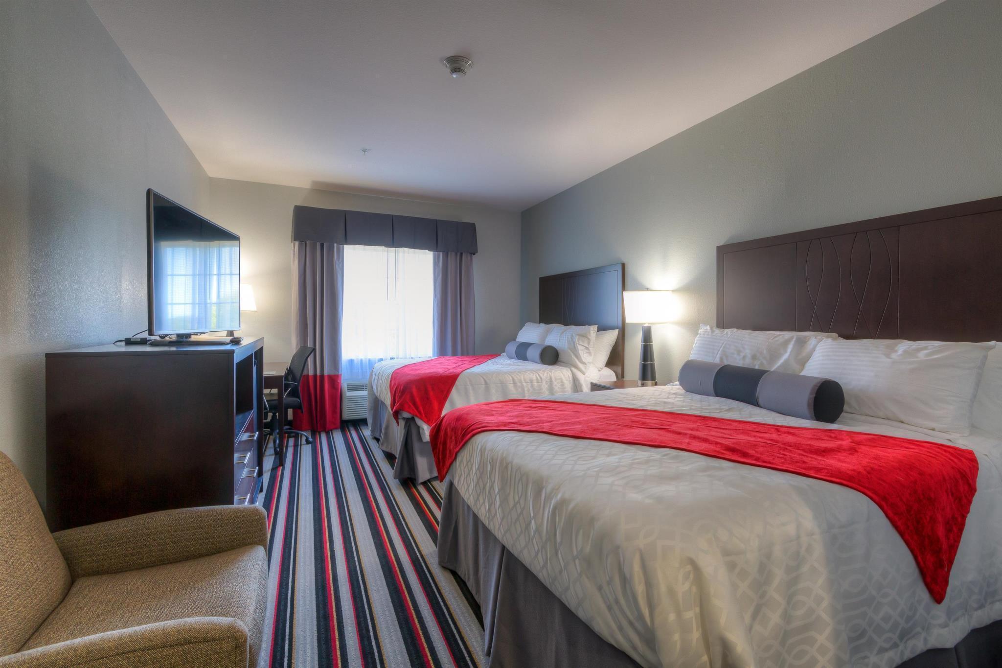 Best Western Plus Coweta's 1st Hotel, Wagoner