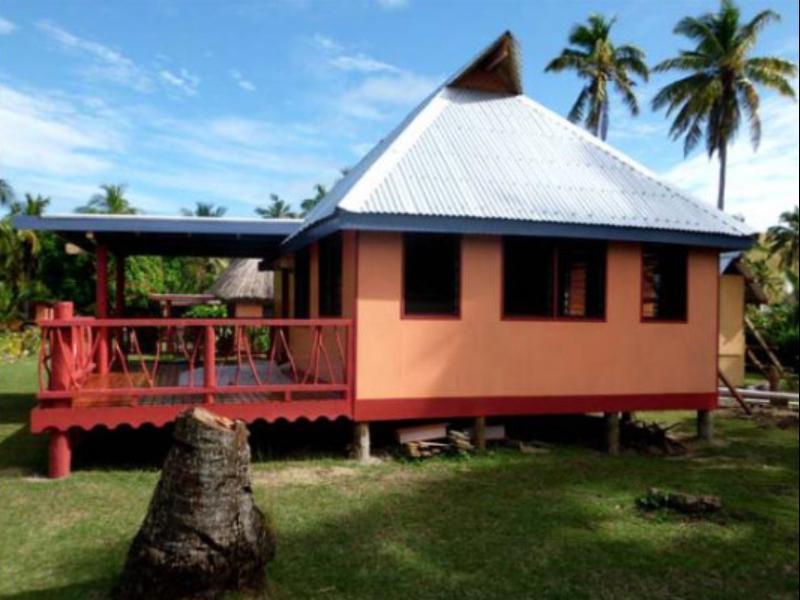 Nabua Lodge, Ba