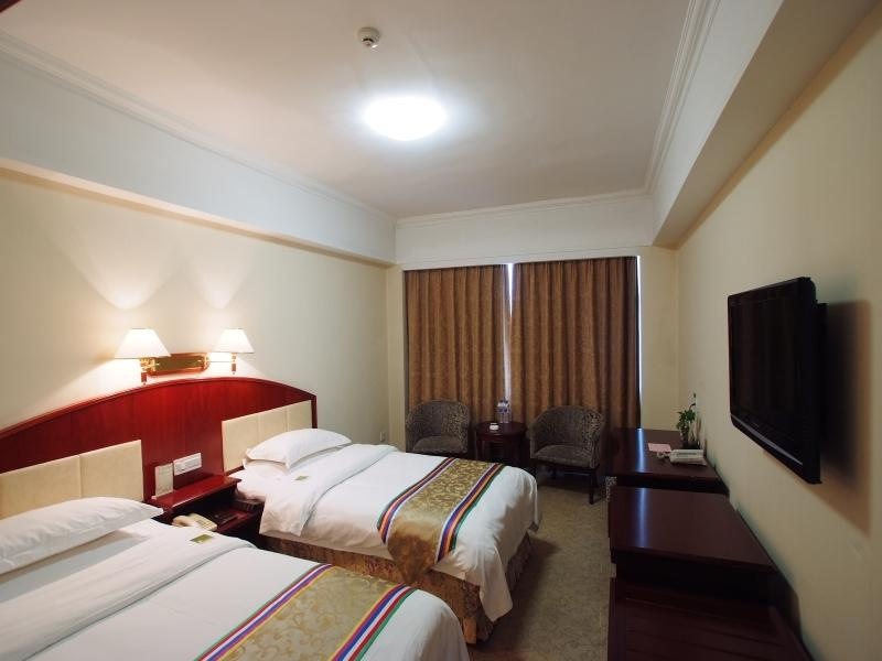 Yanbian Baishan Hotel, Yanbian Korean