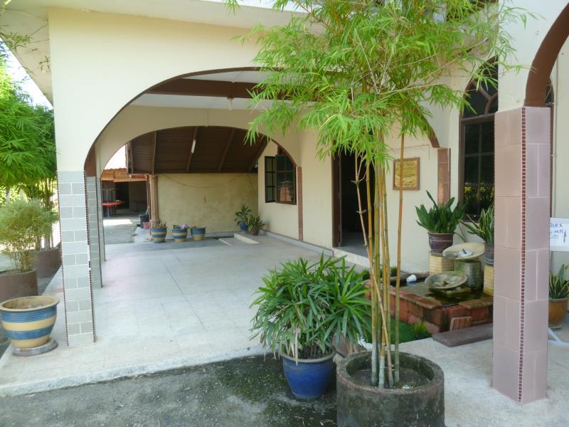 Desa Permai Rest House, Machang