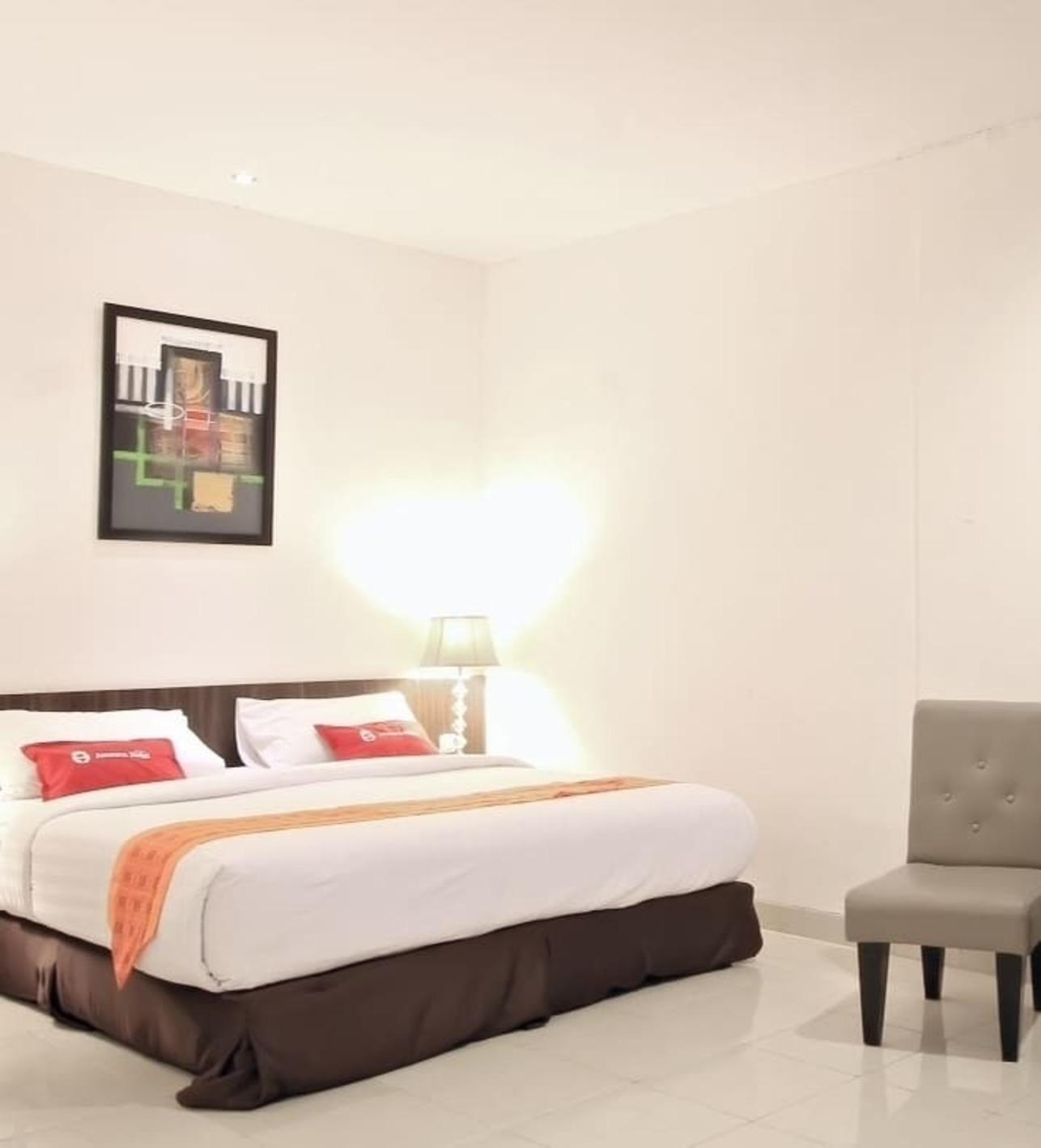 Ameera Hotel Pekanbaru