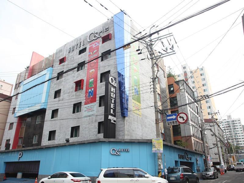 CN Hotel, Bucheon