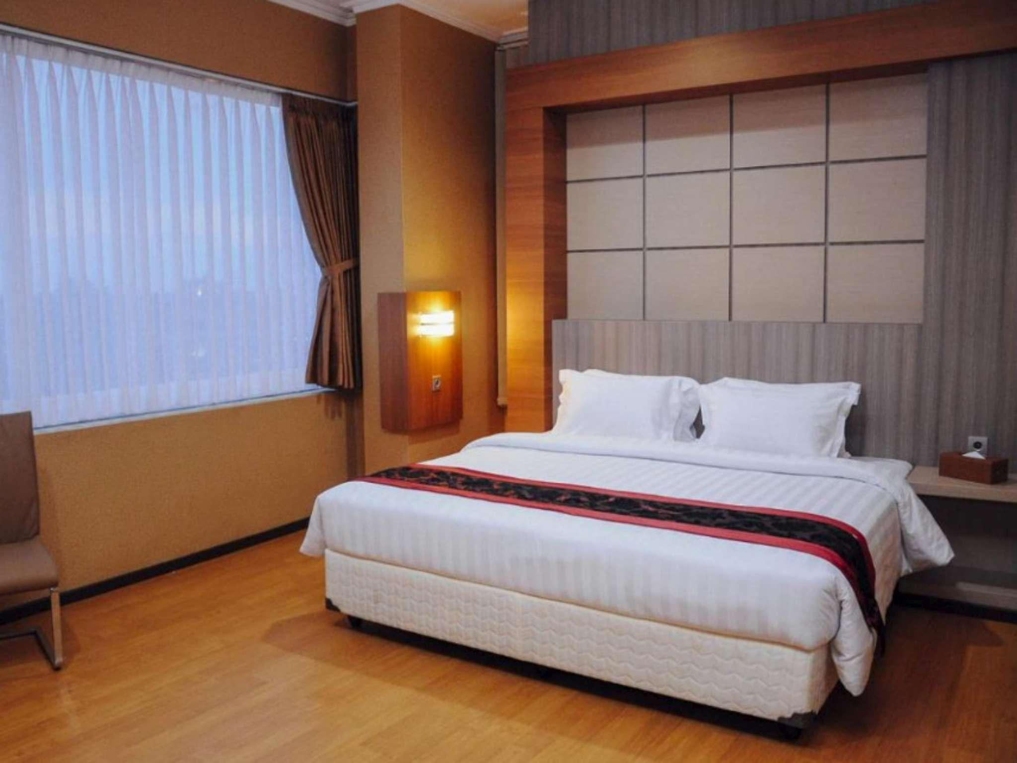 Ideas Hotel, Bandung