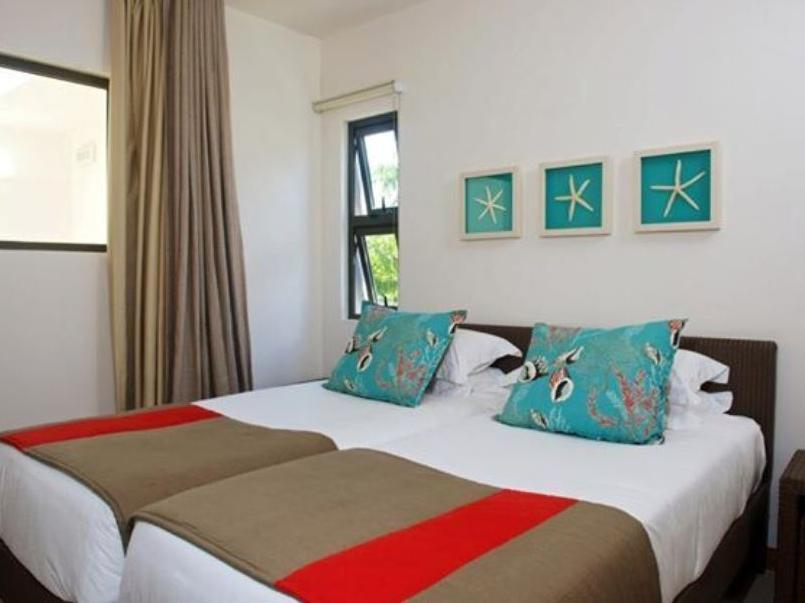 Coral Bay by Dream Escapes Mauritius,