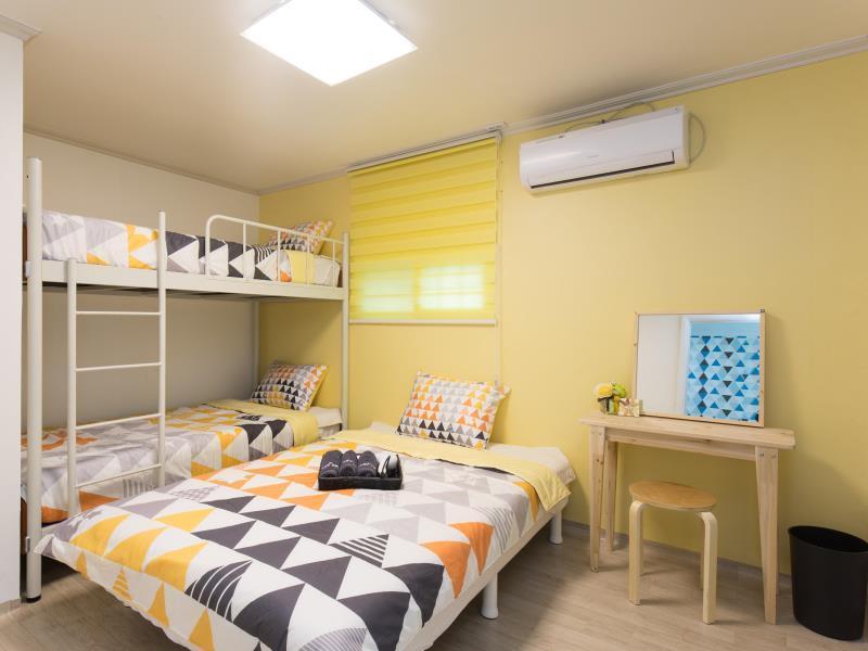 Stay Now Guest House Hongdae, Seodaemun