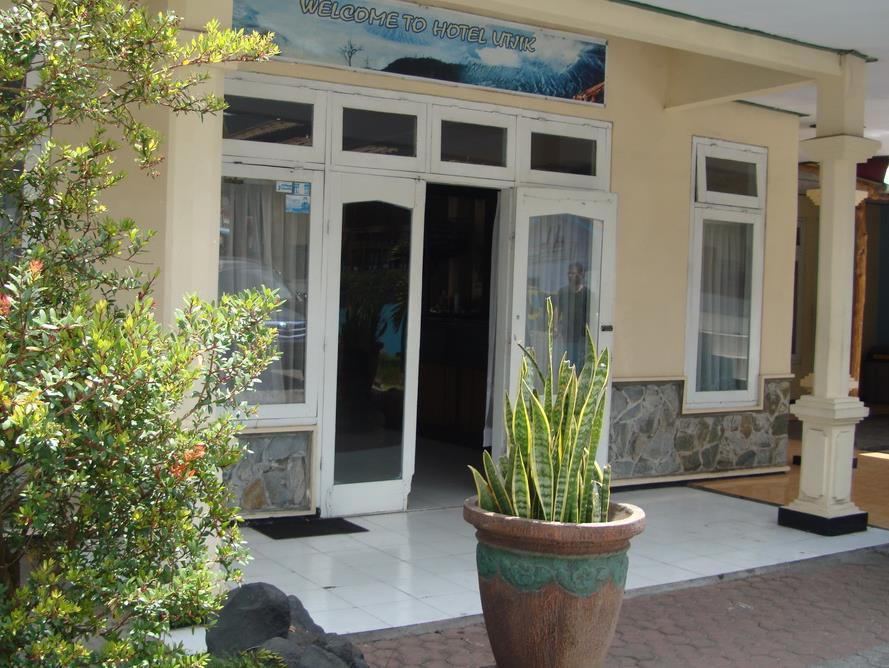 Uciek Tengger Hotel, Probolinggo