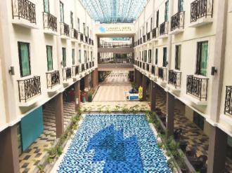 Temasek Hotel