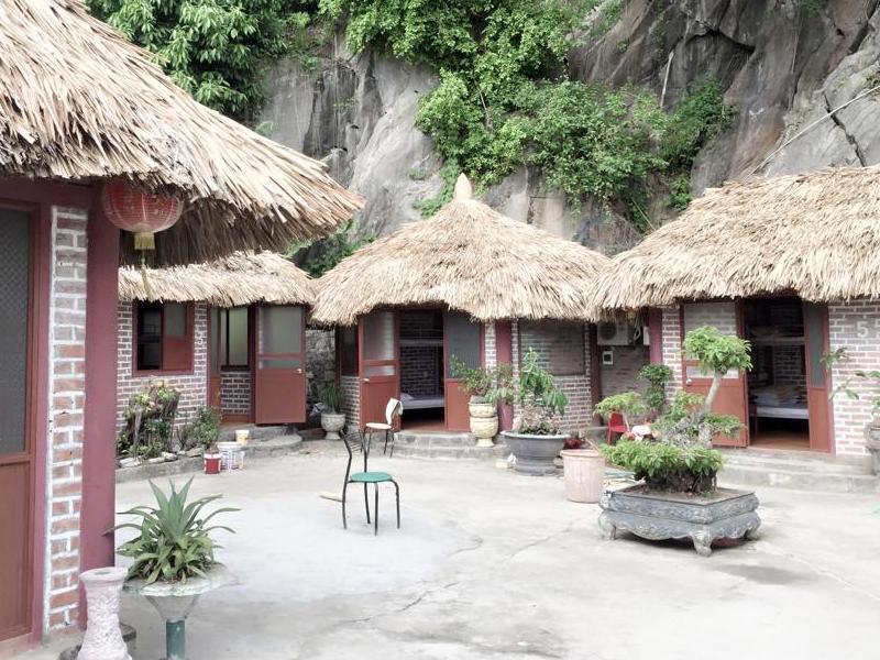 Vu Binh Stilthouse, Cát Hải