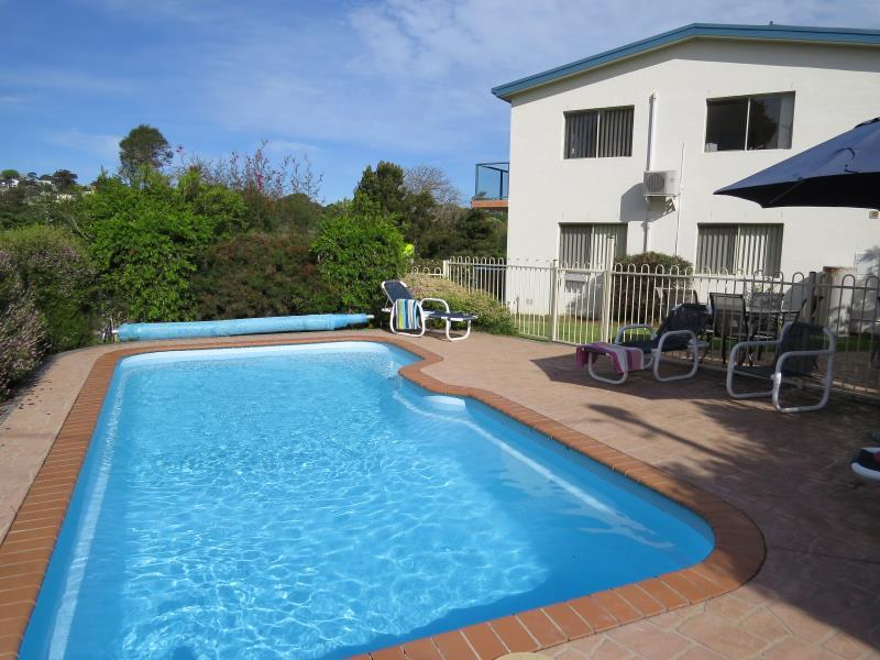 Bluewater Apartments, Bega Valley