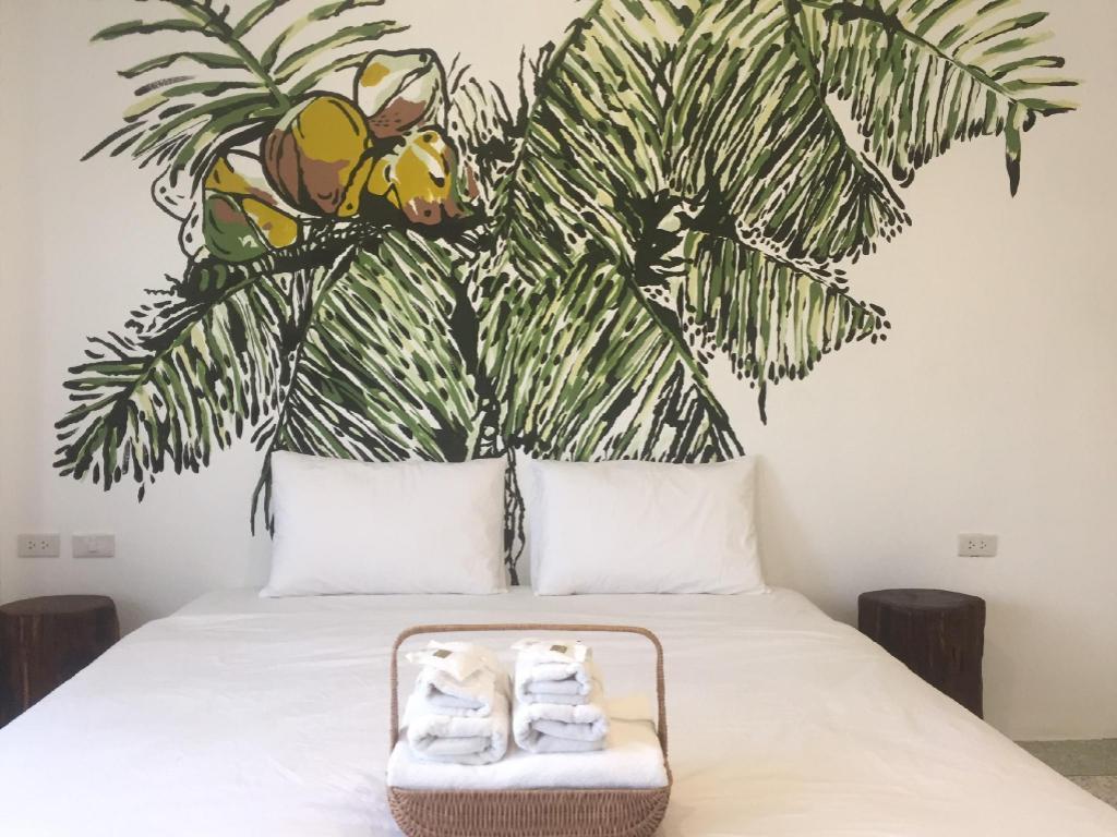 วิช โคโค แกลเลอรี โฮเต็ล (ViSH Coco Gallery Hotel)