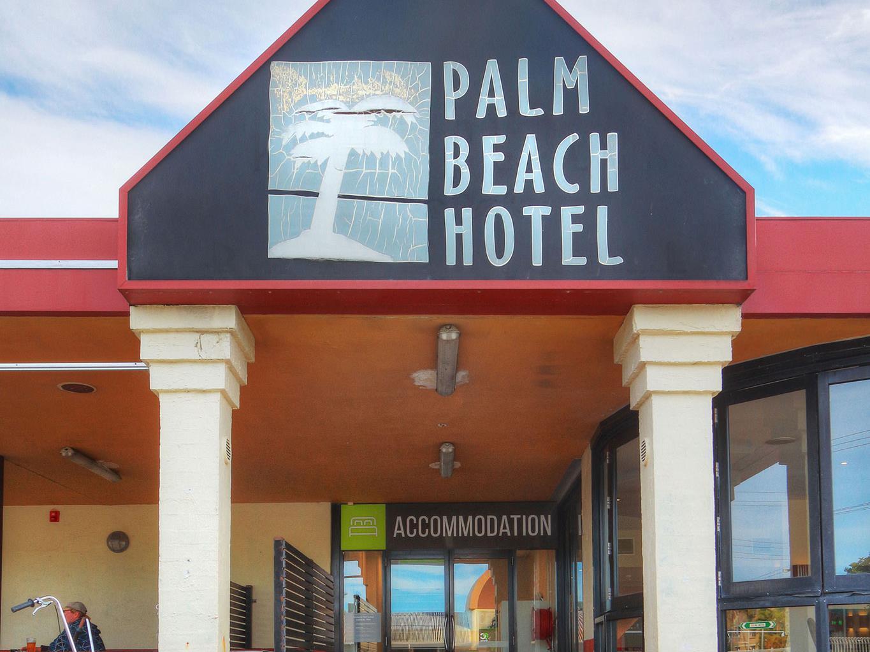 Palm Beach Hotel, Palm Beach