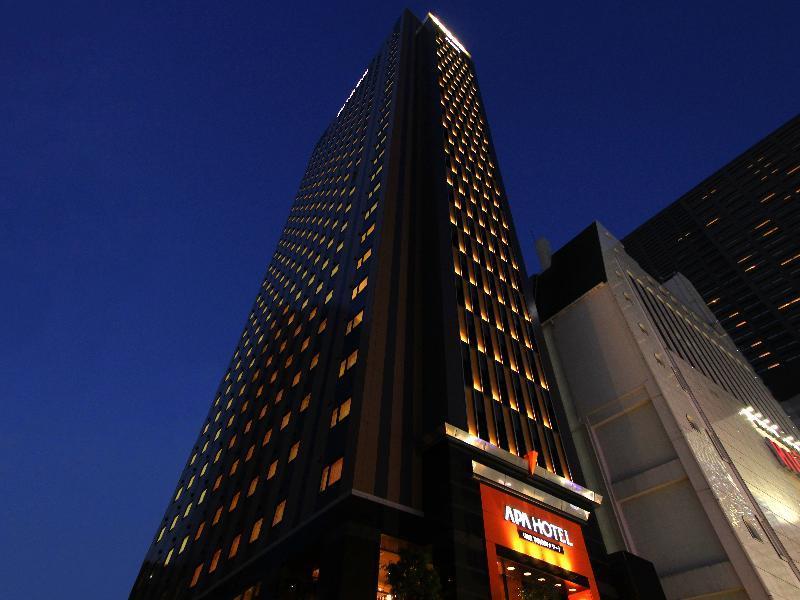 Hotels near Tokyo Train Station, Tokyo - Agoda