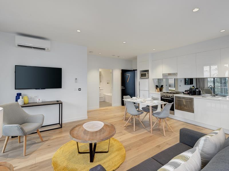 Camberwell Serviced Apartment Hotel, Boroondara  - Hawthorn
