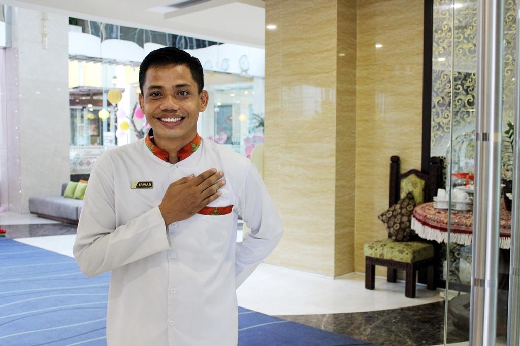 Horison Lampung