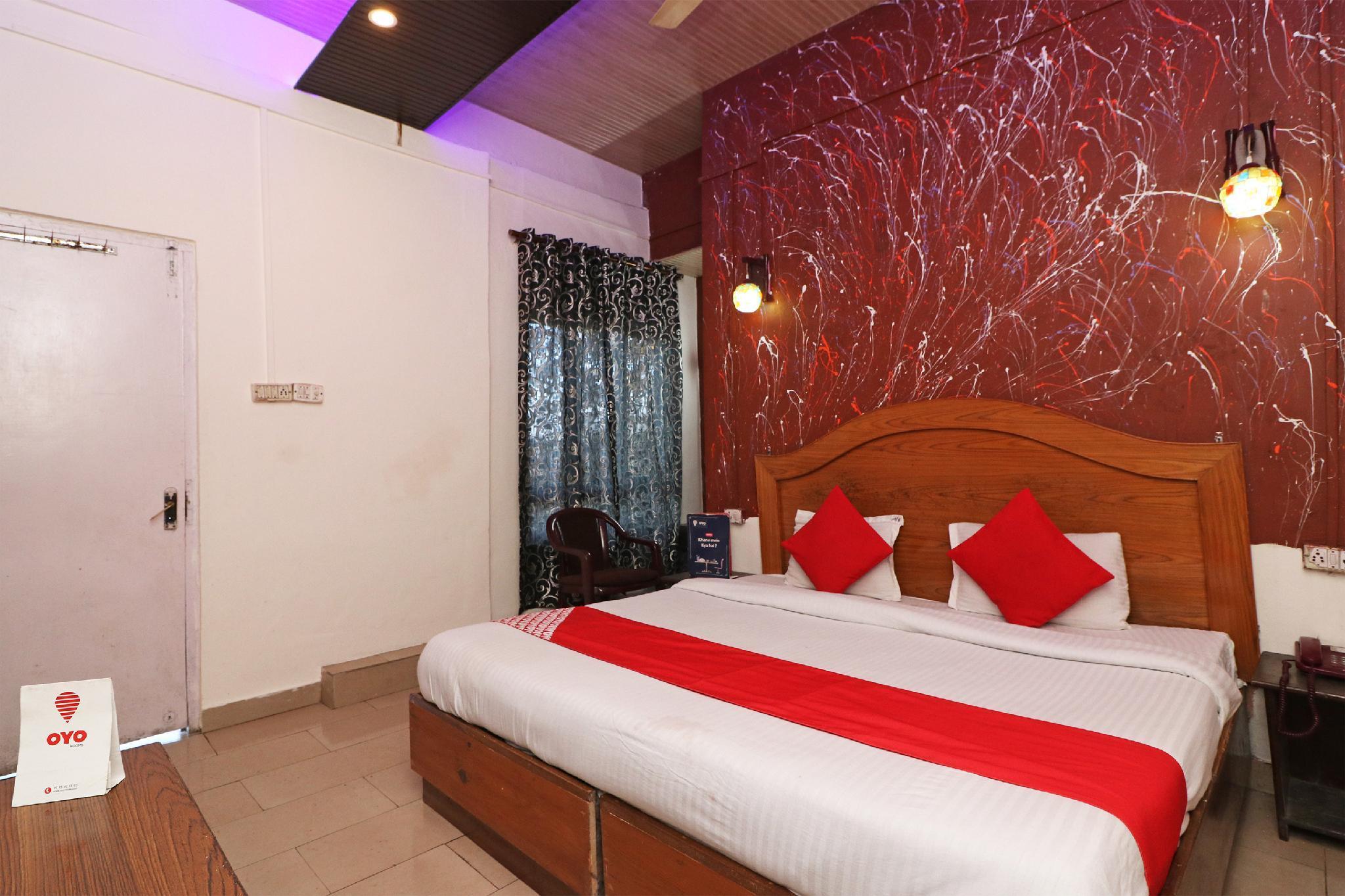 SPOT ON 45083 Swapna Bhumi Farm Resort, Palghar