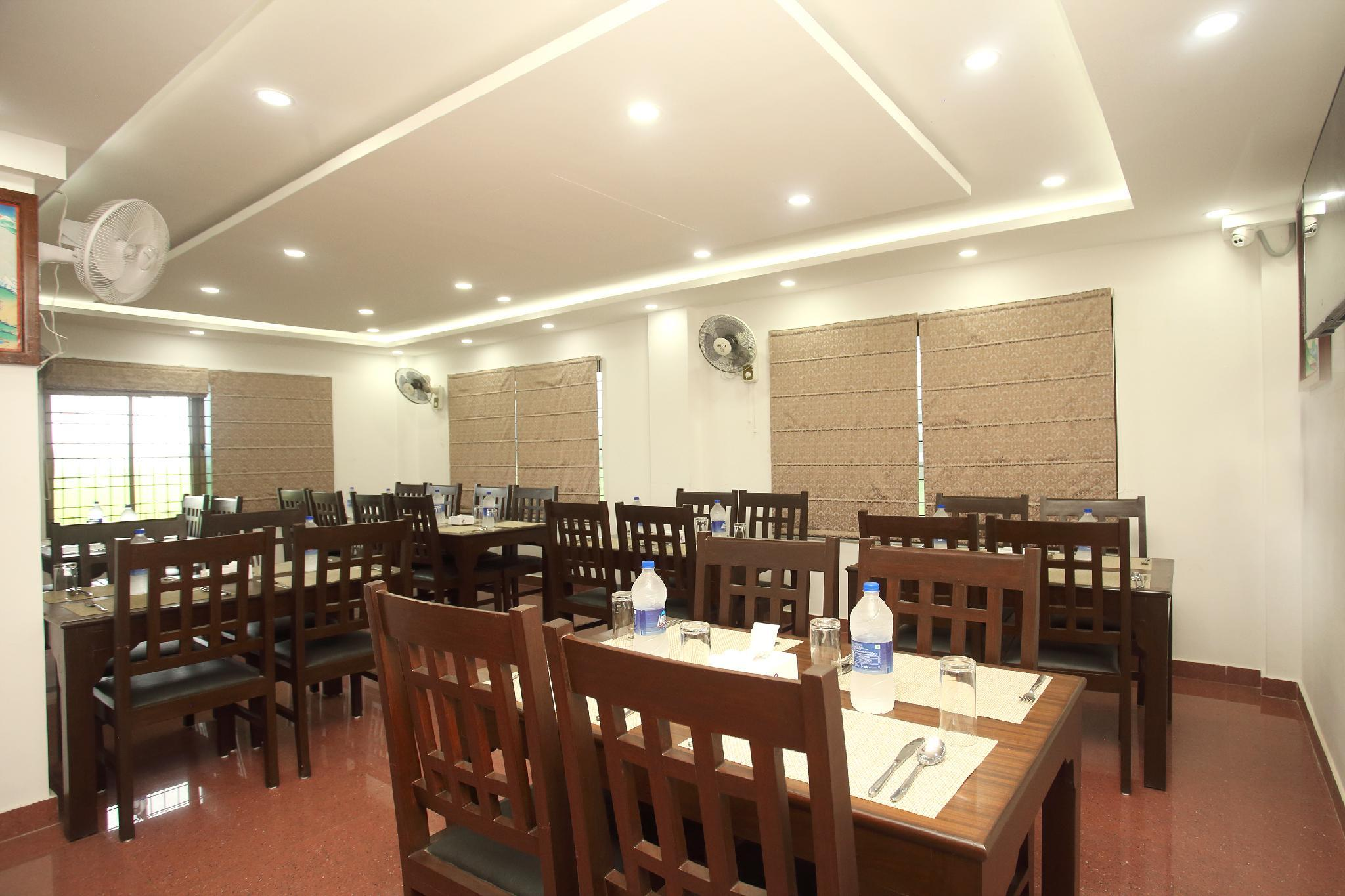 OYO 525 Hotel Aloka Inn, Lumbini