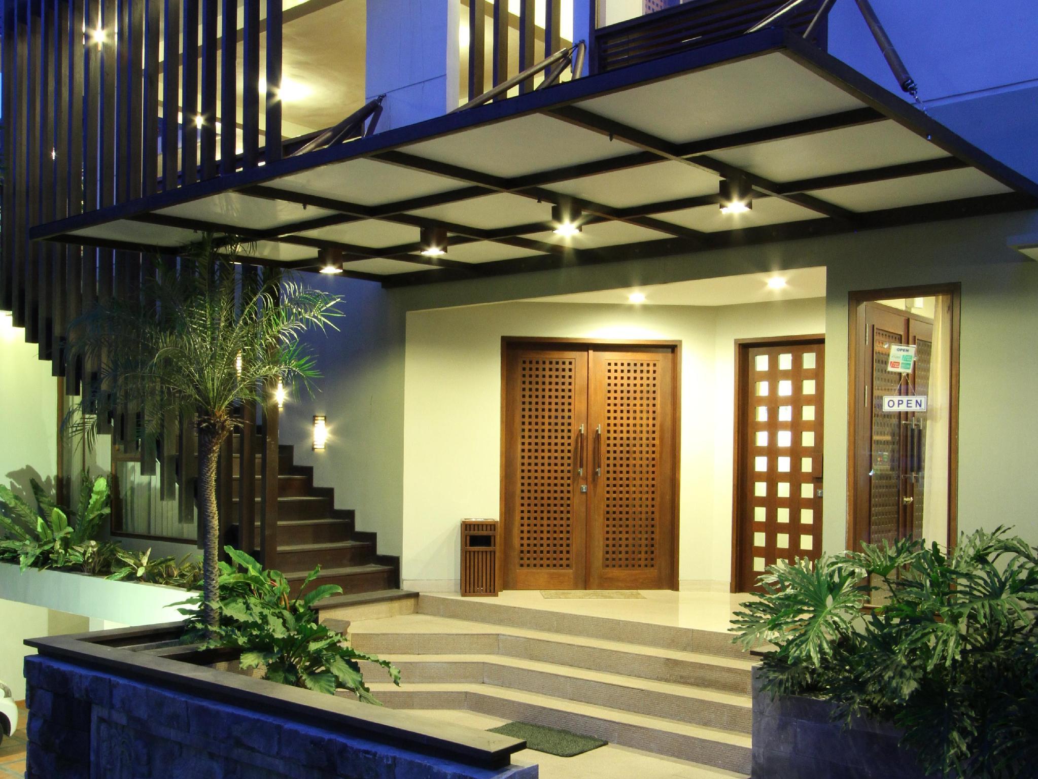 Java Go Residence by Jiwa Jawa,Tembalang