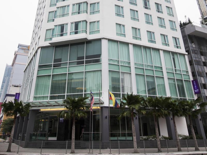 Wp Kuala Lumpur