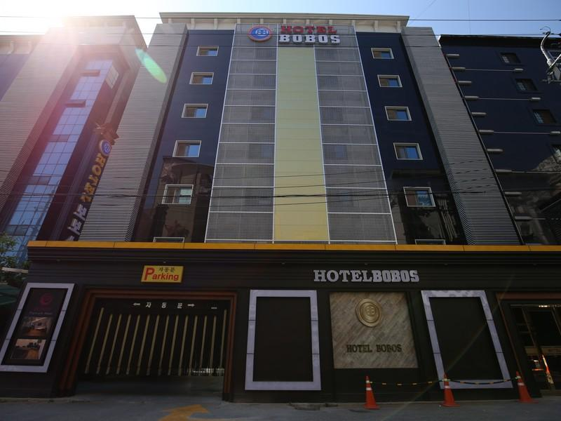 Hotel Bobos Cheonan, Cheonan
