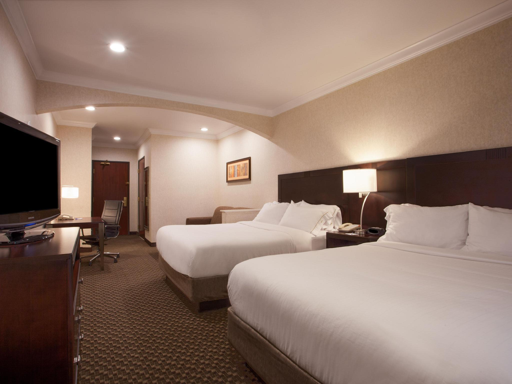 Holiday Inn Express & Suites Davis - University Area, Yolo
