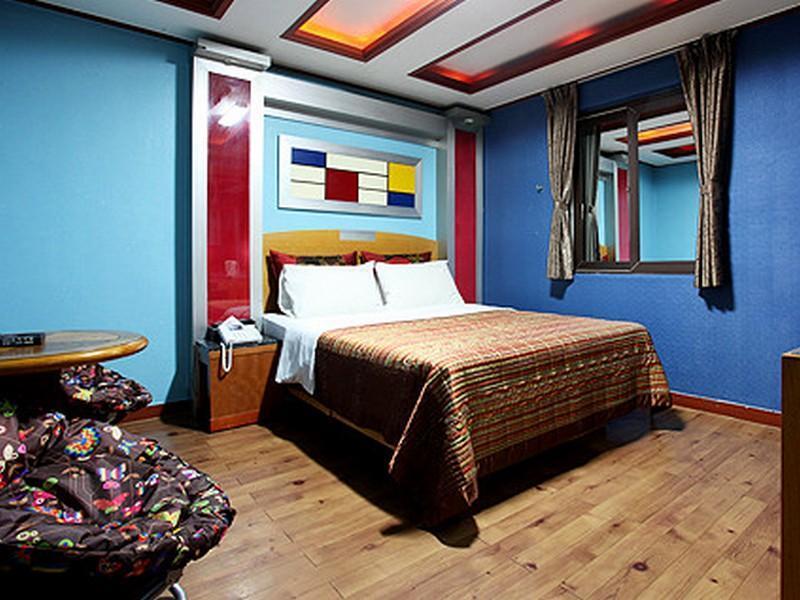 Nice Hotel Asan, Asan
