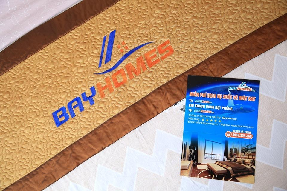 Bayhomes Golden Palm Serviced Apartment, Cầu Giấy