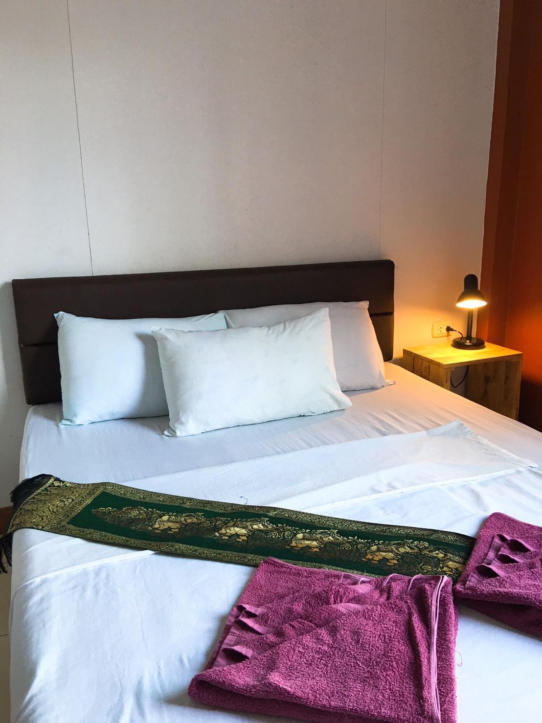 Sritrang Hotel, Muang Trang