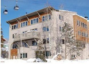 Ski Trail Condominiums