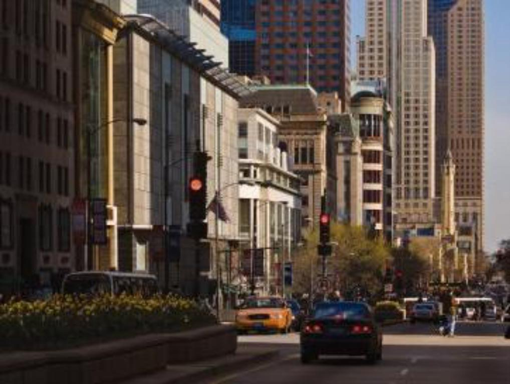 Best price on omni chicago hotel in chicago il reviews for Hotels 60657