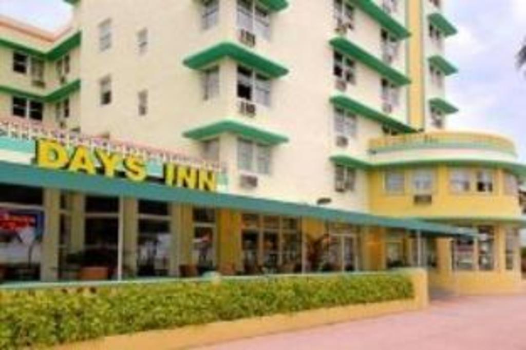 Hotel Days Inn Miami