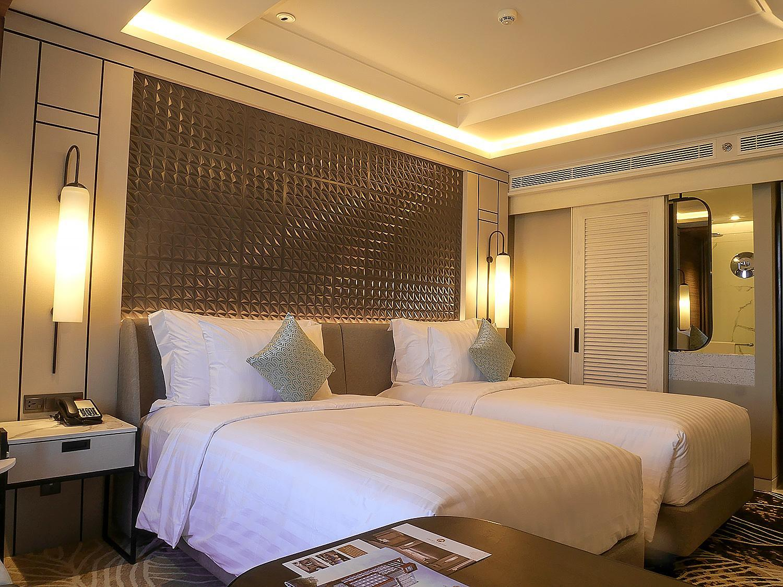 Grand Mercure Surabaya City