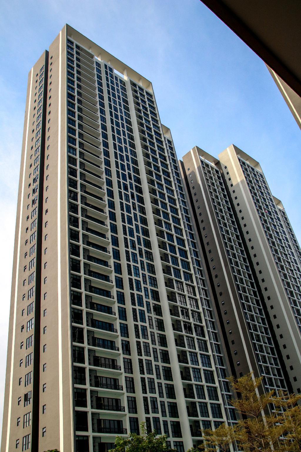 28 Boulevard by VH-Select, Hulu Langat
