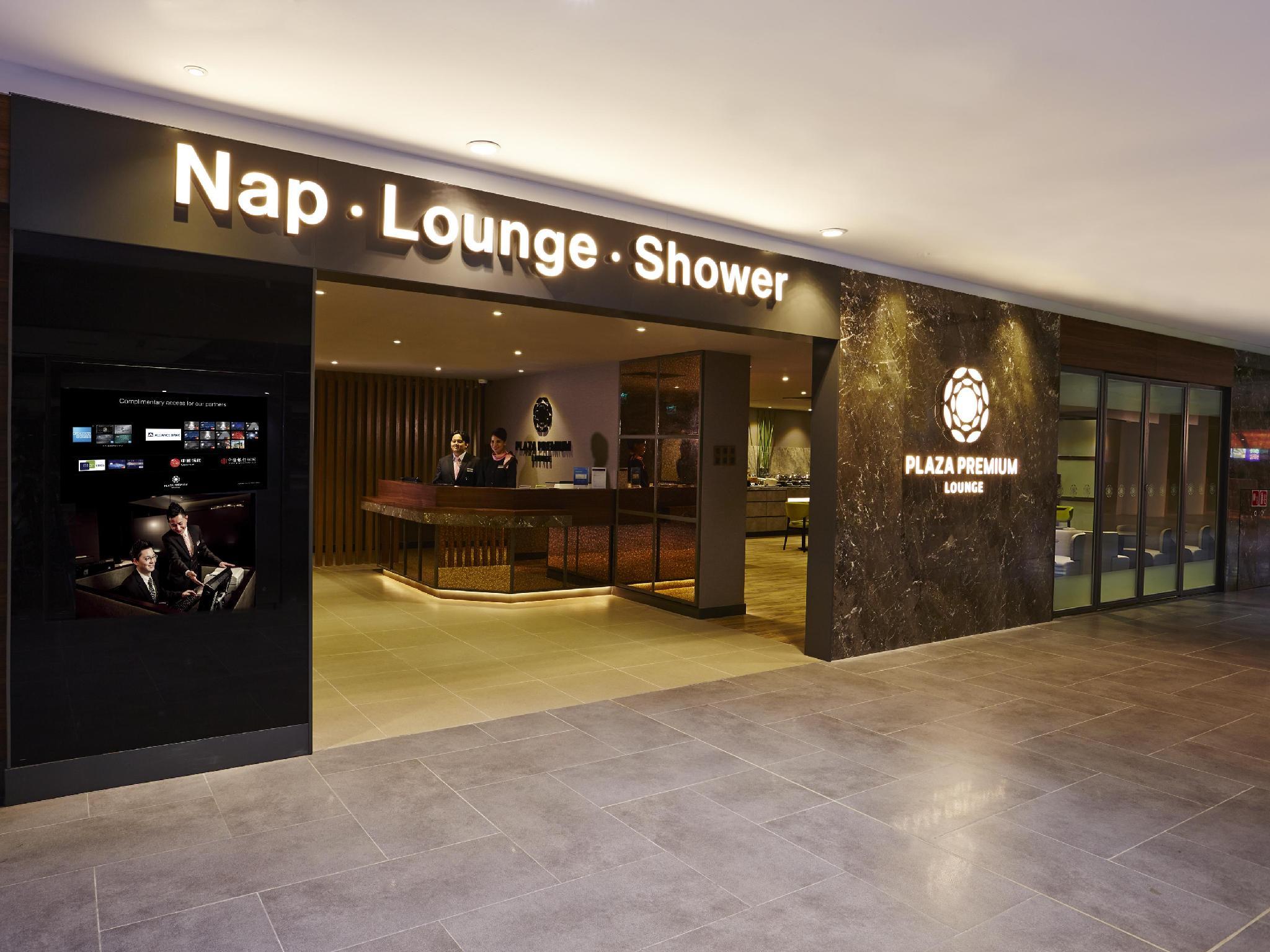 Private Resting Suite, Plaza Premium Lounge - Gateway@klia2, Kuala Lumpur
