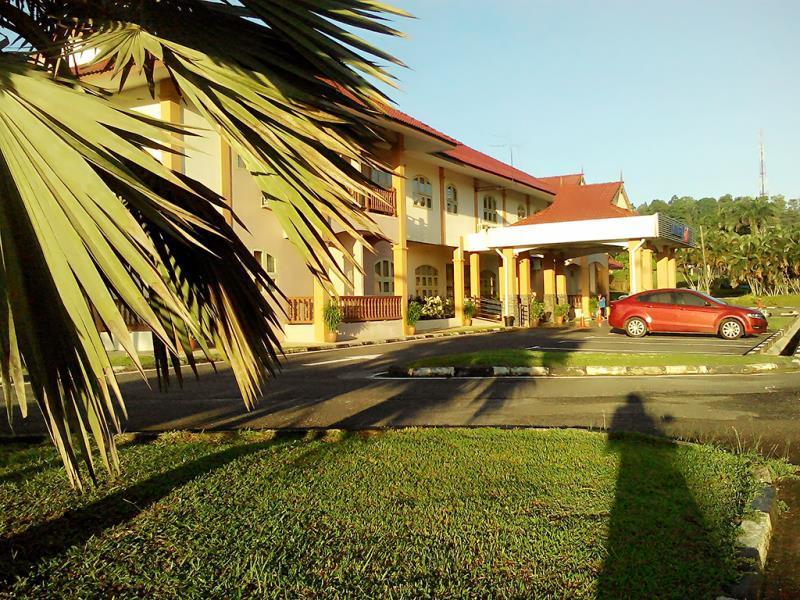 Hotel Ketengah AMBS, Dungun