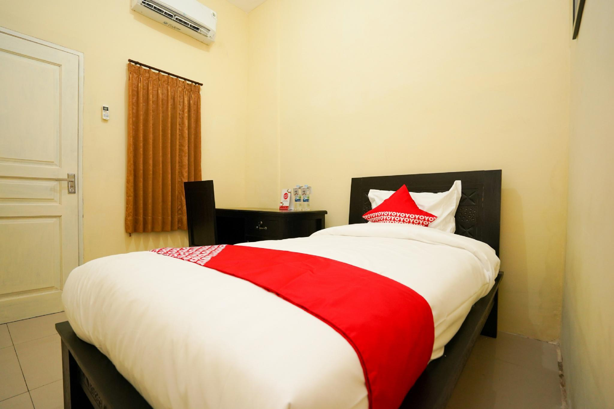 OYO 998 La'ana Residence Syariah, Surabaya