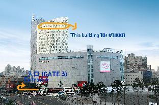 マックスタイル ゲストハウス東大門