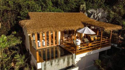 Wild Cottages Luxe et Naturel