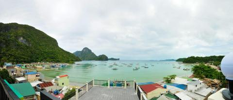 top El Nido resorts