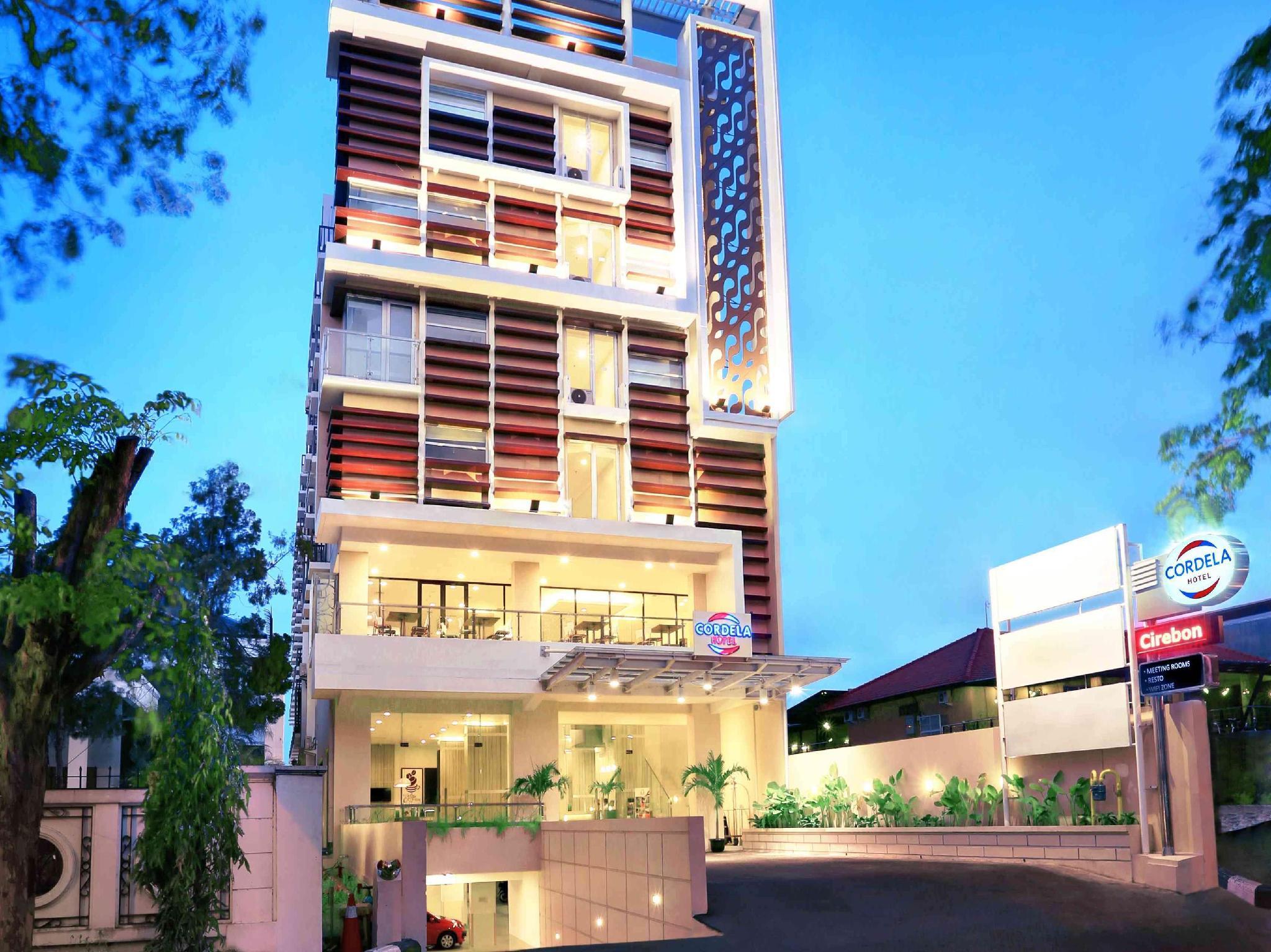 Cordela Hotel Cirebon