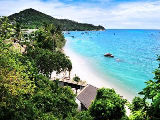 Club de plage Koh Tao