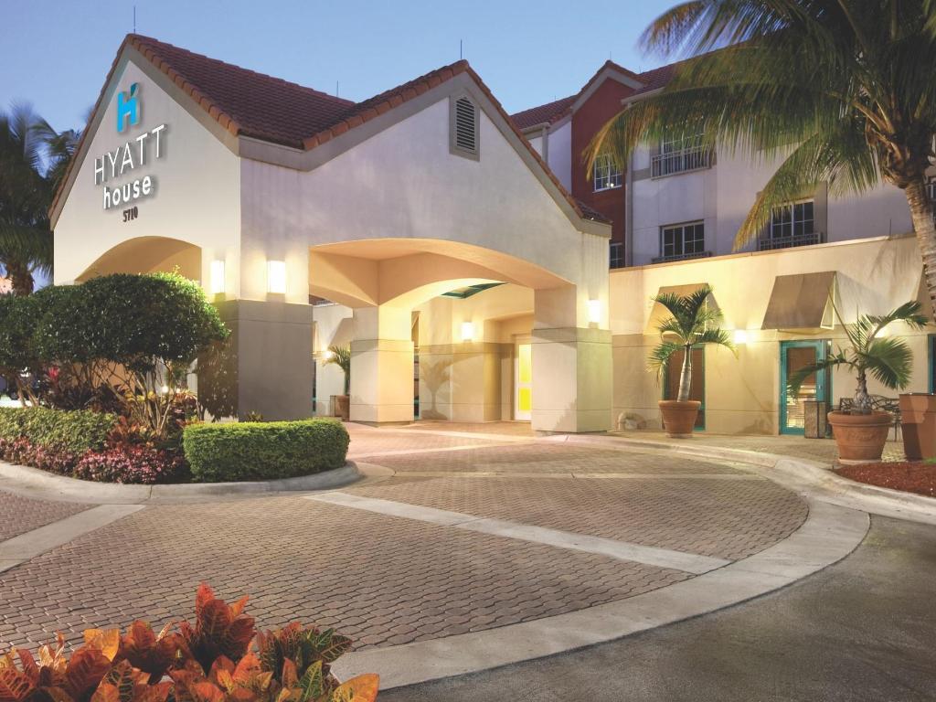 Miami 2 Bedroom Suites Best Price On Hyatt House Miami Airport In Miami Fl Reviews