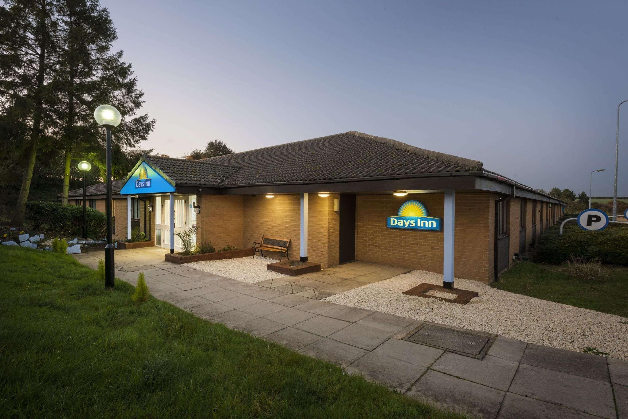 Days Inn by Wyndham Sutton Scotney North, Hampshire
