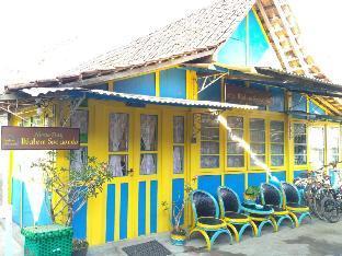 Homestay Ndalem Soewondo, Yogyakarta