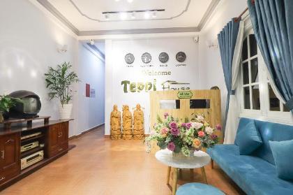 Khách Sạn TEPPI