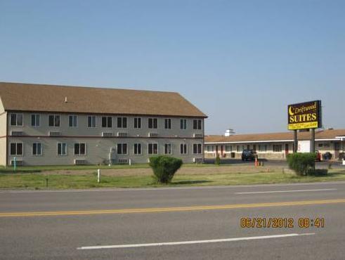Driftwood Motel, Niagara