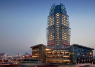 天津丽笙酒店