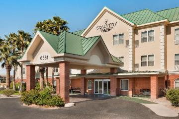 亞利桑那州圖森機場麗笙鄉村套房酒店