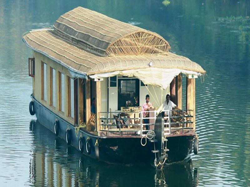 Jaziel House Boats, Alappuzha