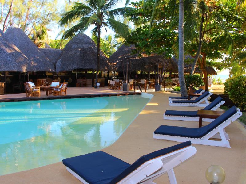 Orangea Golf Resort, Diana