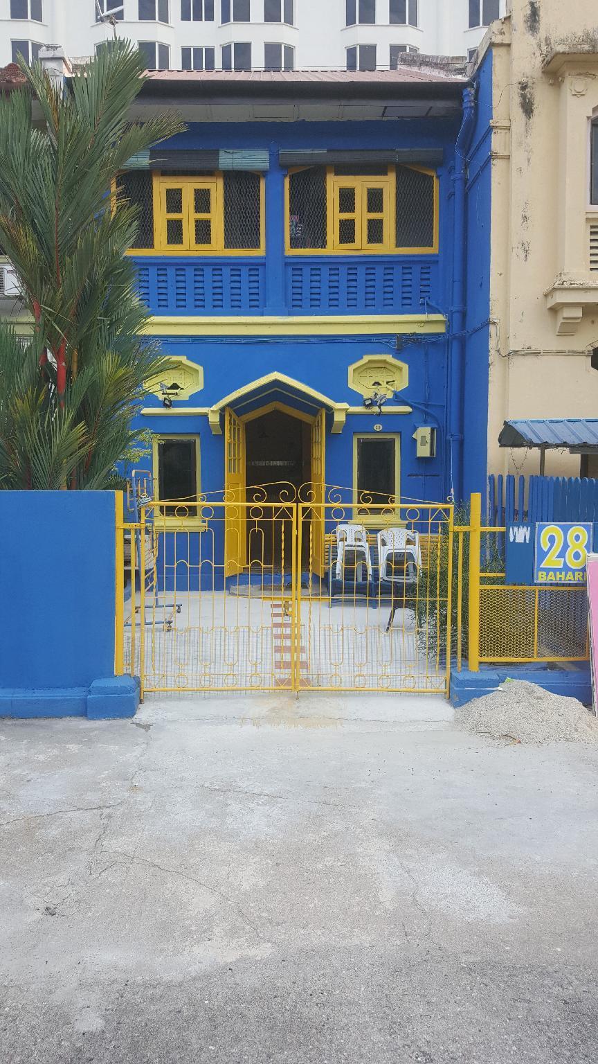 28Bahari, Pulau Penang